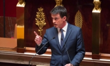 رئيس حكومة فرنسا: على الدول العربية الاعتراف بإسرائيل