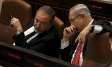 ليبرمان وزيرا لأمن إسرائيل؟