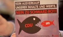 ألمانيا: تراجع شعبية الاشتراكيين لأقل من 20%