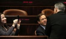 هرتسوغ يهاجم يحيموفيتش: عيّنت ليبرمان وزيرا للأمن