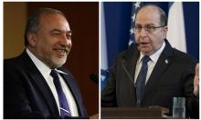 محللون: إشكالية تعيين ليبرمان وزير أمن