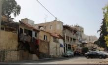 حيفا: إلقاء زجاجة حارقة على شقة شاب عربي