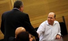 ثلث اليهود بإسرائيل يفضلون ليبرمان على يعلون وزيرا للأمن
