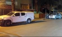قلنسوة: حبس منزلي لشابة واعتقال شاب بعد ضبط أسلحة