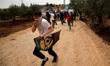 الخارجية الفلسطينية: ليبرمان بحكومة نتنياهو يعزز التطرف ضد الفلسطينيين