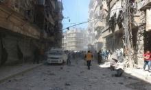 سورية: 16 ضحية لمجازر النظام بريف حمص الشمالي