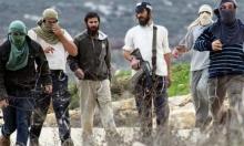 الضفة: مستوطنون يحتفلون بليبرمان وزيرًا للأمن باقتحام قرية فلسطينية