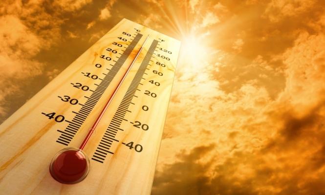 كيف تقي نفسك من درجات الحرارة المرتفعة؟