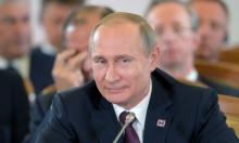 دعوى تعويض ضد بوتين بأكثر من ملياري دولار