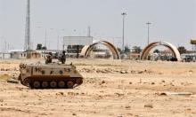 معبر طريبيل: الاستعدادات جارية لفتح الطريق بين الأردن والعراق
