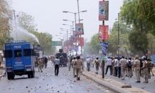 هل يضرب داعش في الهند؟