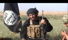 داعش ينشر تسجيلًا صوتيًا لشن هجمات على الغرب برمضان