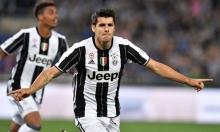 يوفنتوس يهزم ميلان ويحتفظ بكأس إيطاليا