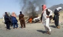 أفغانستان تؤكد مقتل زعيم طالبان بغارة أميركية