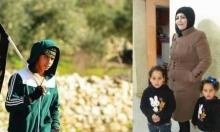 اليوم: الاحتلال سيسلم جثماني الشهيدين الشقيقين مرام وإبراهيم طه