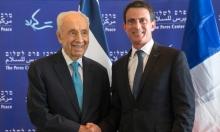 """فالس في إسرائيل: """"نعم، ينبغي وقف الاستيطان"""""""