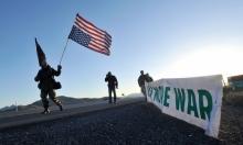 قائد القوات الأميركية في الشرق الأوسط زار سورية