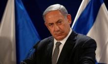 نتنياهو يدعي استعداده للتفاوض مع عباس دون شروط مسبقة