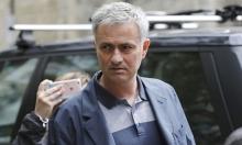 مورينيو مهتم بضم نجم ريال مدريد لمانشستر يونايتد