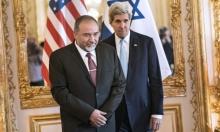 تعيين ليبرمان لن يمس بالمساعدات العسكرية الأميركية