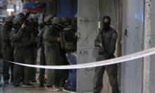 القدس المحتلة: اقتحامات ليلية لقوات الاحتلال بادعاء جمع معلومات