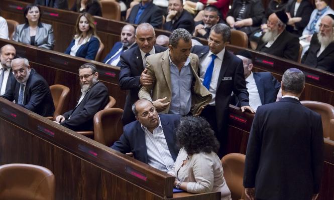الحكومة الإسرائيلية ستدفع قوانين عنصرية بدورة الكنيست الصيفية