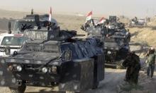 إيران والولايات المتحدة تشاركان القوات العراقية بمعركة الفلوجة