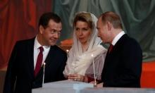 رئيس الوزراء الروسي: لا أموال لدينا