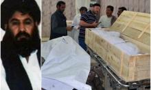 زعيم طالبان أقام شهرًا كاملًا في إيران عشية اغتياله