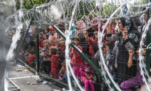 اللاجئون والمهجرون في العالم (إنفوجراف)