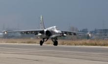 """روسيا تعلن وقفها قصف النصرة """"مؤقتًا"""""""