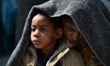 غرق مركب يقل 590 مهاجرًا قبالة ليبيا