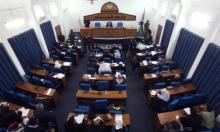 """غزة: """"التشريعي"""" يصادق على تنفيذ أحكام الإعدام"""