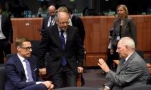 اليونان: الاتحاد الأوروبي يصادق على منح قرض جديد لأثينا