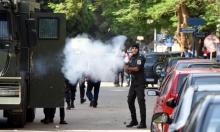 """منظمة العفو: نطالب الاتحاد الأوروبي وقف """"تواطئه"""" مع مصر"""