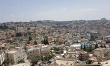 إلقاء قنبلة في الناصرة وطعن شاب في طرعان