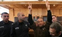 نقل مروان البرغوثي إلى جهة غير معروفة