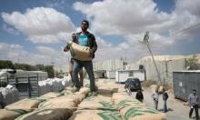 كرم أبو سالم: 760 شاحنة بضائع تدخل غزة اليوم