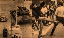 26 أيار: أول حظر تنقل بين شرق برلين وغربها