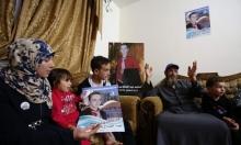 الخليل: استلام جثمان الشهيد عبد الفتاح الشريف