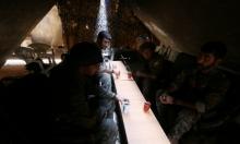 الحدود السورية-التركية: داعش يحقق تقدمه الأكبر منذ عامين