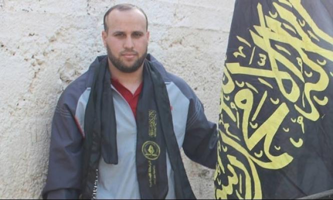 الأسير فؤاد عاصي يعلق إضرابه المفتوح عن الطعام