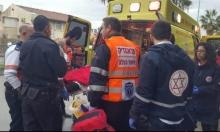 الرملة: إصابة حرجة لعربي إثر إطلاق نار