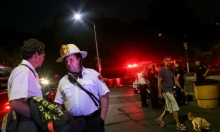 سقوط طائرة قديمة في نهر هدسون بنيويورك ومقتل قائدها
