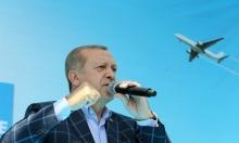الرئيس التركي يعلن مواصلة التصدي للأكراد المتمردين