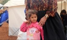 ريف حلب: آلاف الفارين بأمس الحاجة لمساعدات إنسانية