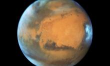 علماء: المريخ يخرج الآن من عصره الجليدي