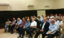 مجد الكروم: نكبة وبقاء، ومواطنتنا كفلسطينيين بإسرائيل