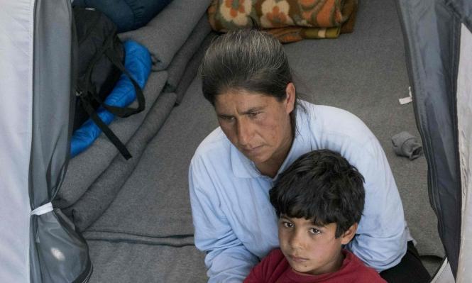 بلغاريا تعيد عشرات اللاجئين الأفغان لليونان