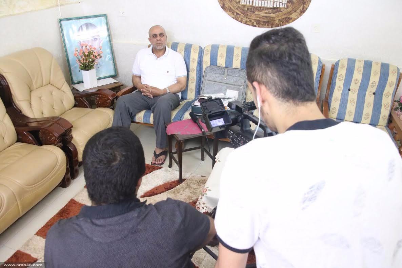 """""""المرحلة المفصلية"""" وثائقي جديد عن انتفاضة القدس والأقصى"""